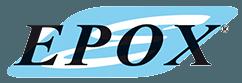 epox logo