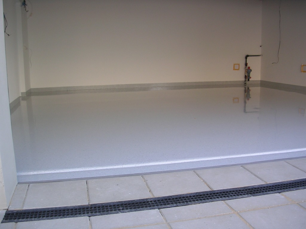 epoxidová podlaha do garáže cena
