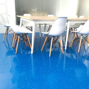 epoxidové podlahy - liate, do kuchyne, kúpeľne, dielne