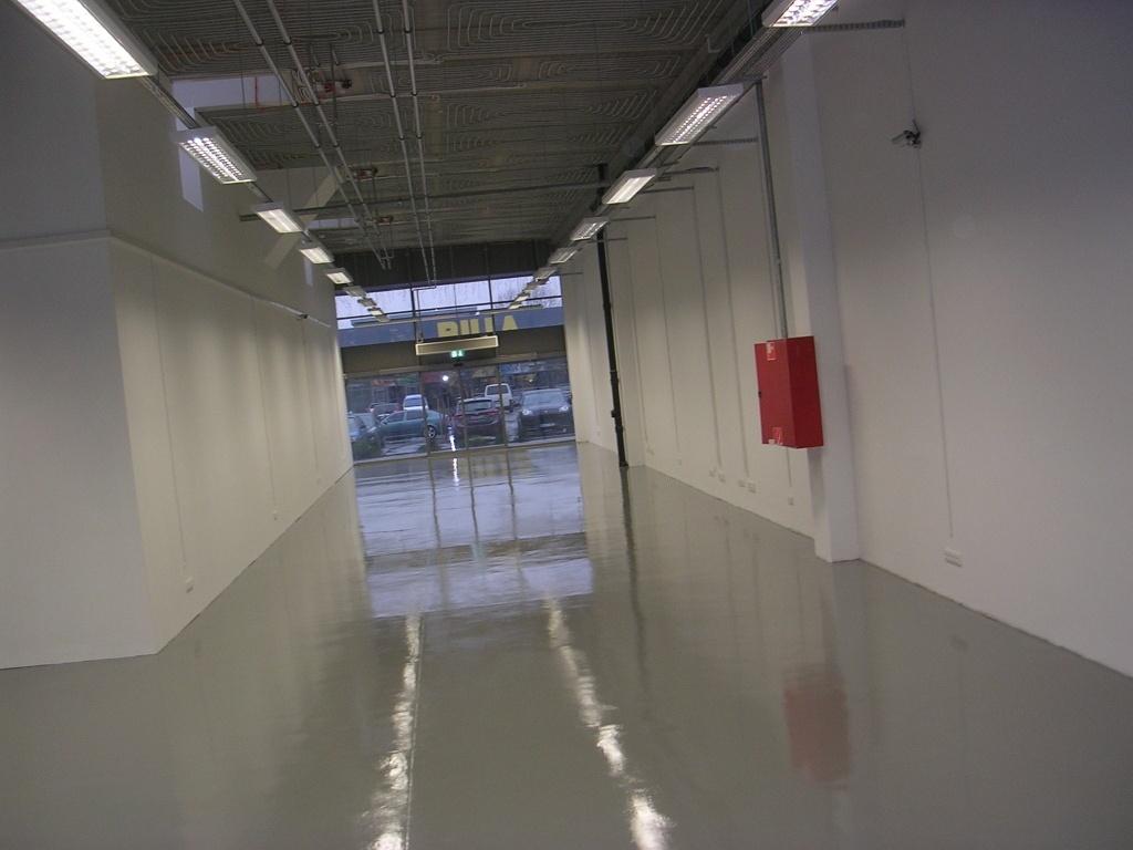 nater na beton - farba, do garáže