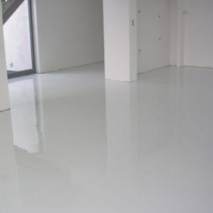 Liate epoxidové podlahy do bytu