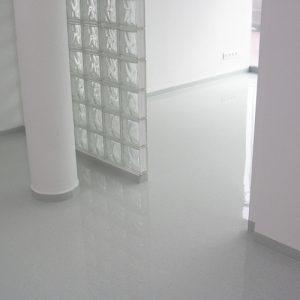 Epoxidové / liate podlahy do bytu